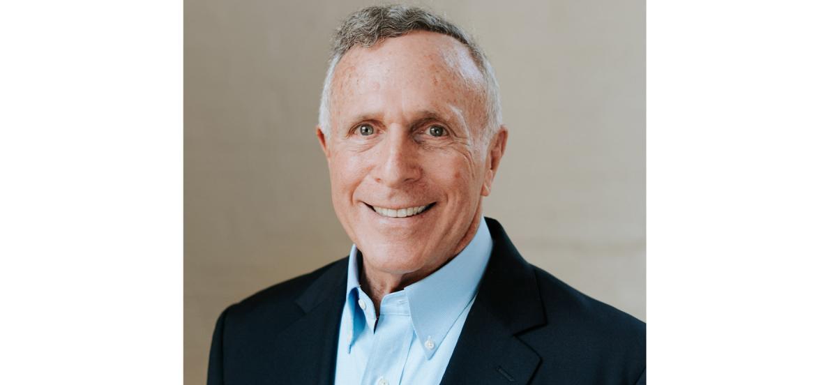 Ron Shapiro headshot