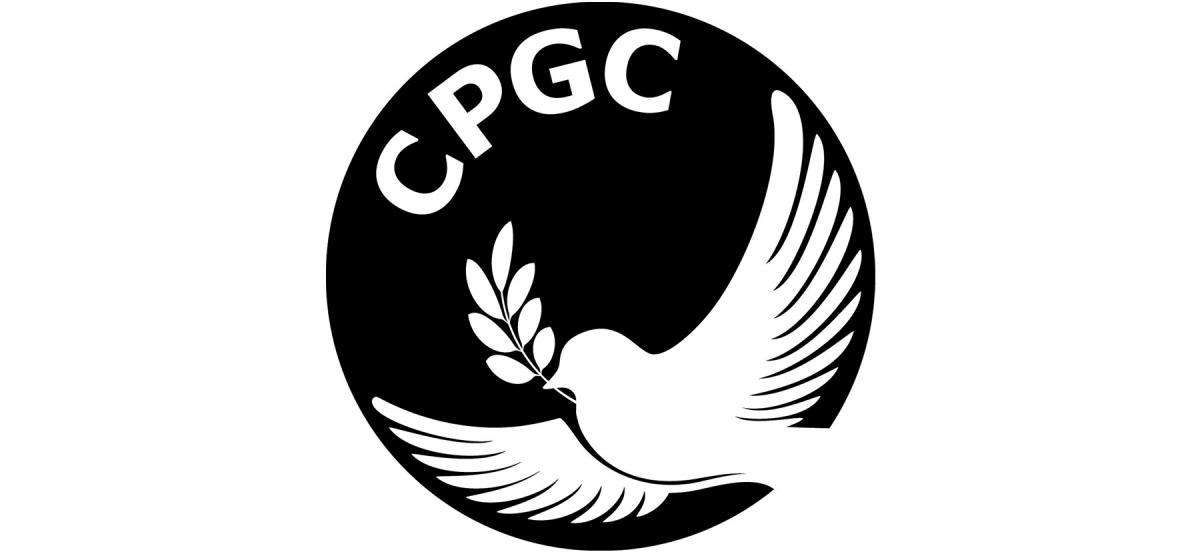 CPGC dove logo