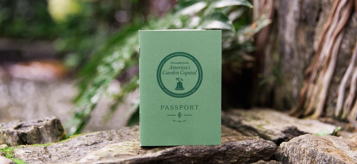 America's Garden Capital Passport | Photo by Jen Rudy