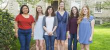 Haverford House Fellows