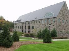 Whitehead Campus Center exterior