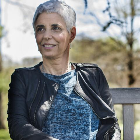 Anita Isaacs