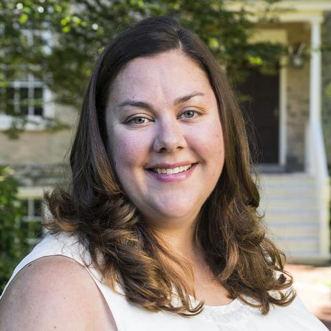 Kristen Whalen