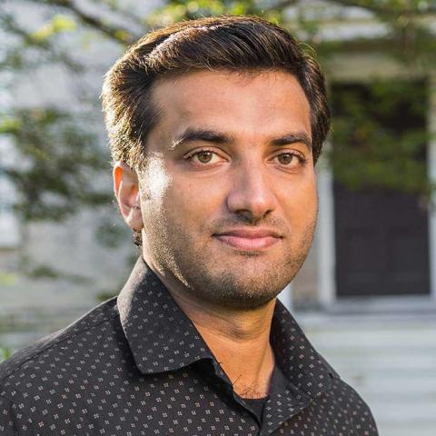 Mansoor Ani Najeeb Nellikkal