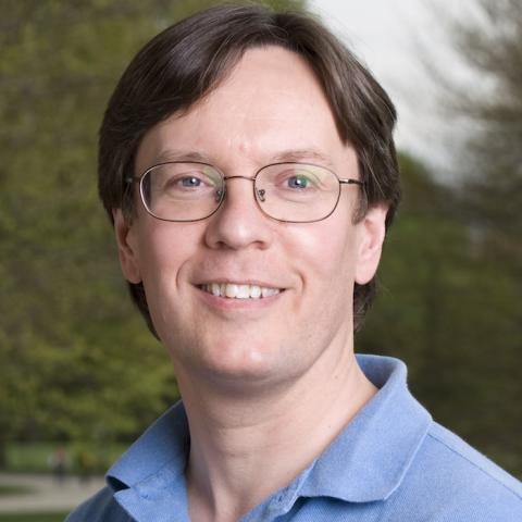 Dave Wonnacott