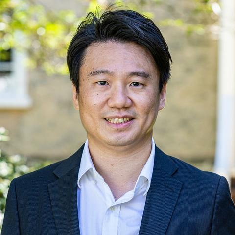 Huang-wen Lai