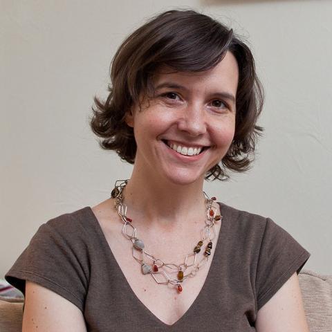 Laura McGrane