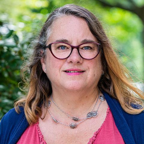 Maud McInerney