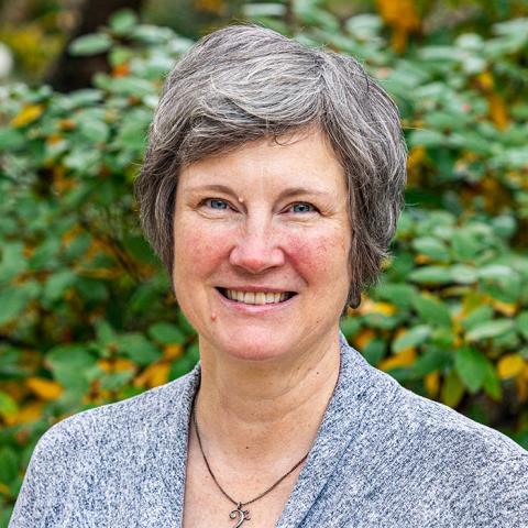 Nancy Merriam