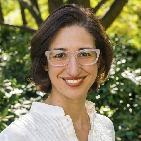 Paulina Ochoa Espejo