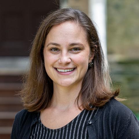 Alissa Hochman