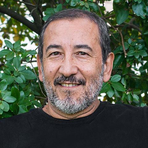 Roberto Castillo Sandoval