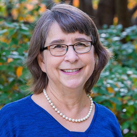 Suzanne Amador Kane