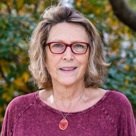 Graciela Michelotti