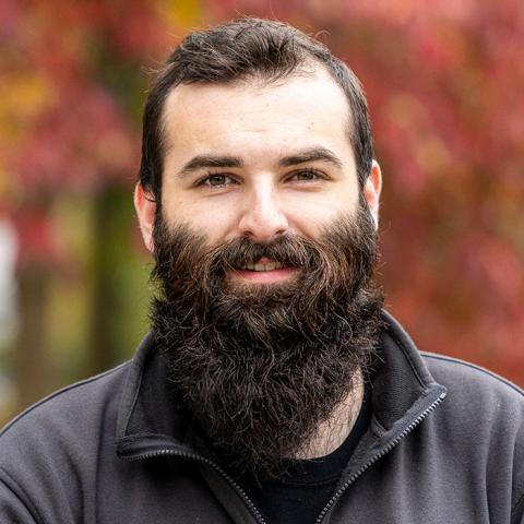 Sean Camilleri