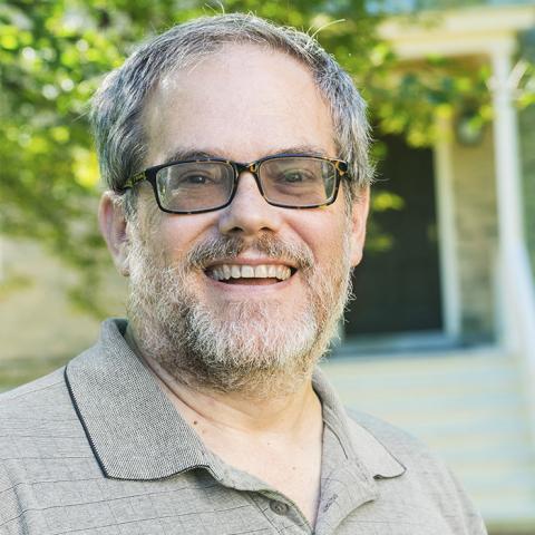 Mike Colahan