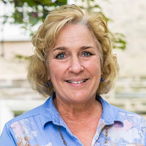 Kathy McGovern