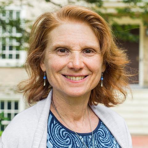 Sharon Strauss