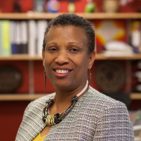 Denise Allison