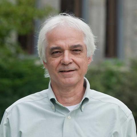 Bruce Bumbarger