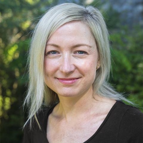 Julie Coy