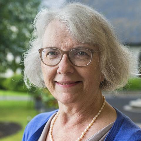 Margaret Schaus