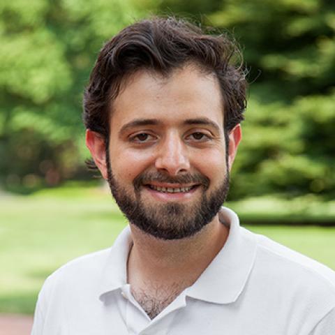 Philip Rosenbaum