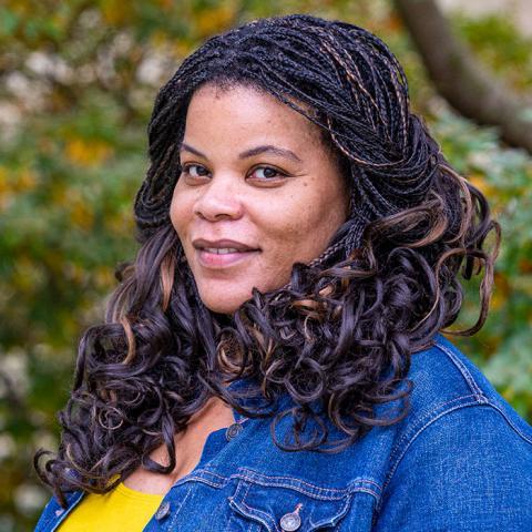 Nicole Ruffin Price