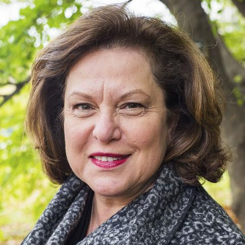Gilda Koutsiouroumbas
