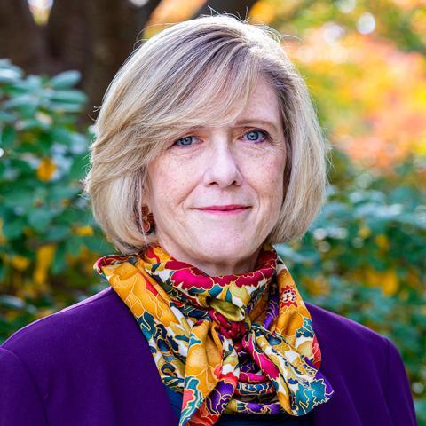Catherine Toia