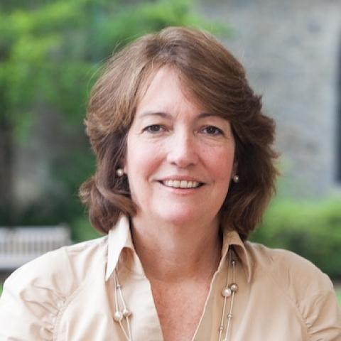 Margaret Gindhart