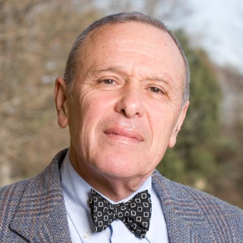 Claude Wintner