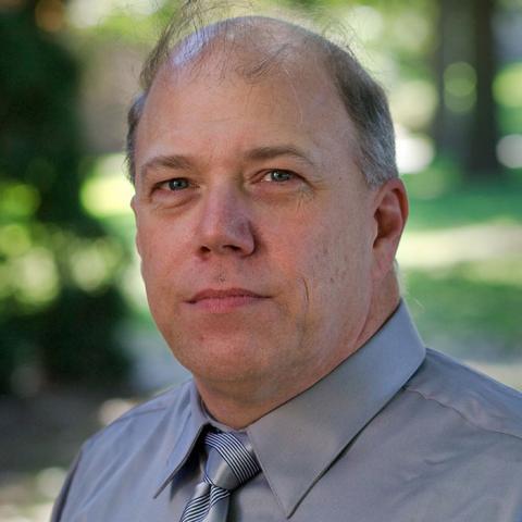 Gary Schoenenberger