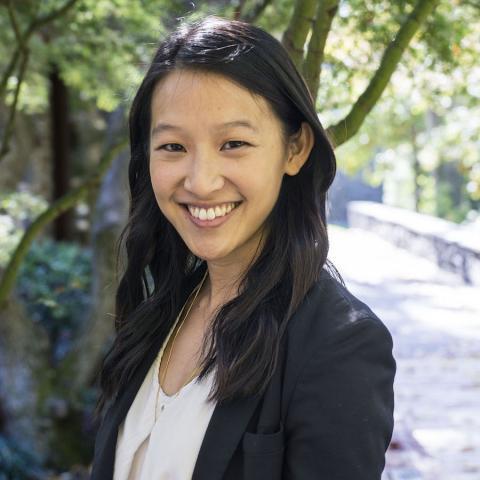 Stephanie Wu '09