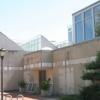 Jane Lutnick Fine Arts Center exterior